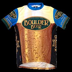 Maillot Boulder Bikers