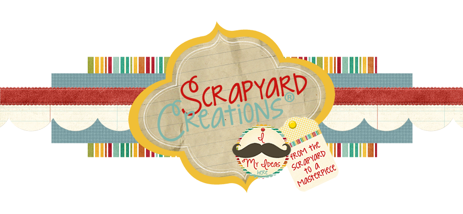 Scrapyard Creations ®