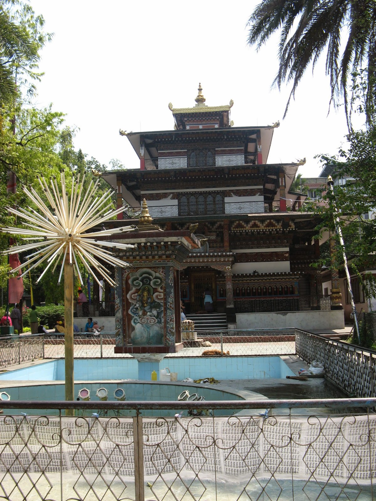Zip code of phuentsholing bhutan