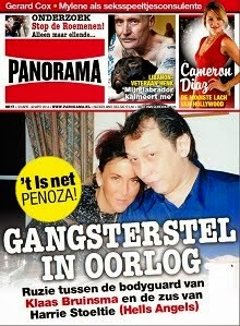 Gangsterstel in Oorlog