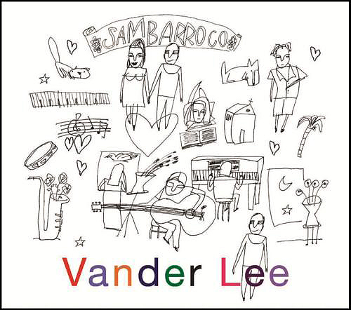 Download Vander Lee – Sambarroco