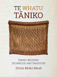 Te Whatu Tāniko