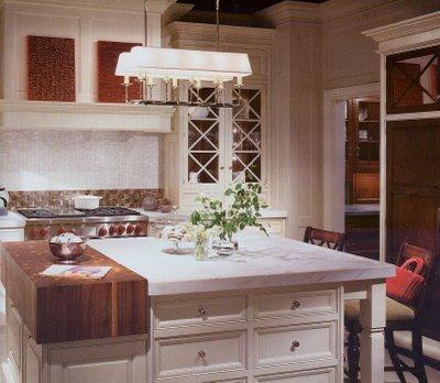 The kitchen design diary kitchen inspirations for Christopher s kitchen