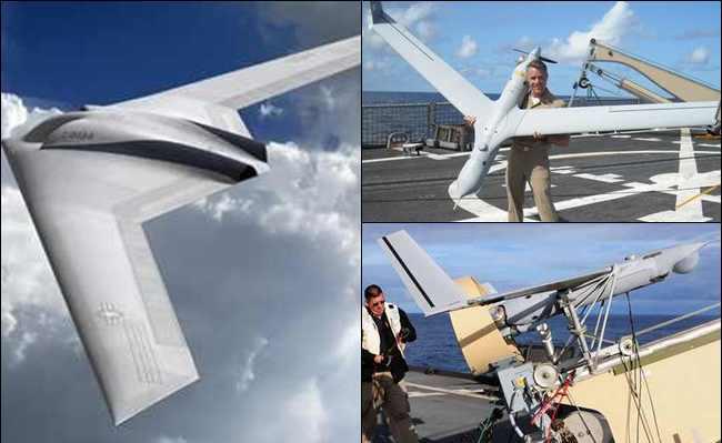 7 Pesawat Pengintai yang Tercanggih di Dunia