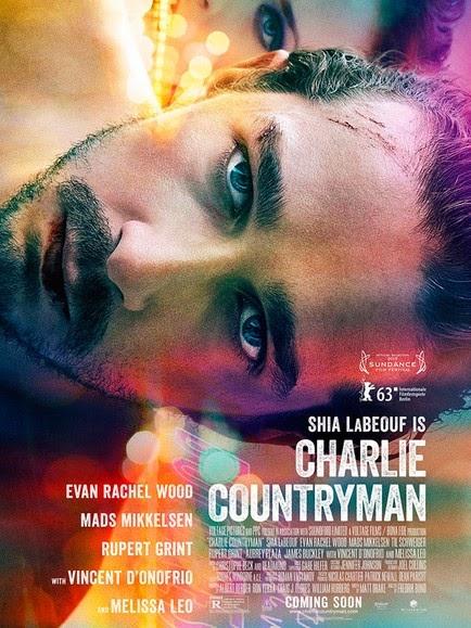 Charlie Countryman streaming vf