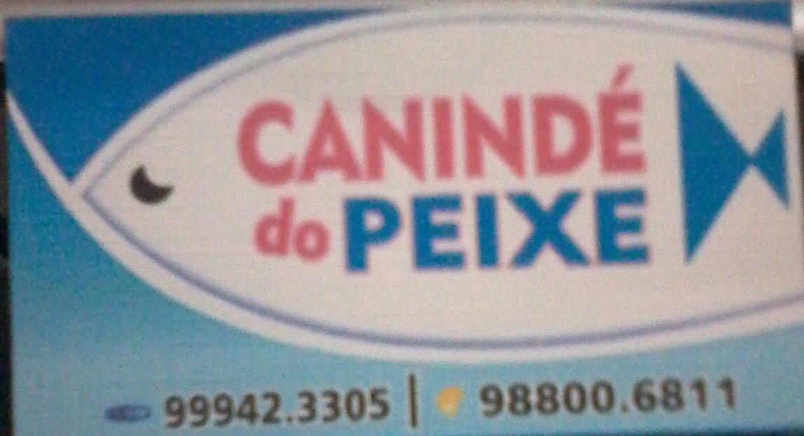 CANINDÉ DO PEIXE
