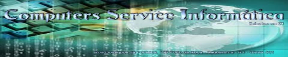 Computers Service Informática