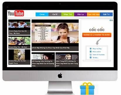 Template Blogspot Chia Sẻ Video Đẹp