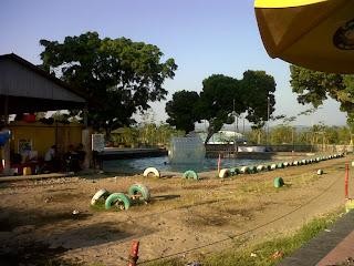 Pikatan Waterpark Temanggung