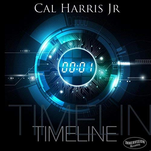 Cal Harris Jr._ Time Line