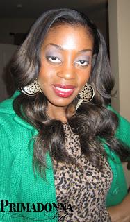 leopard animal print dress green cardigan