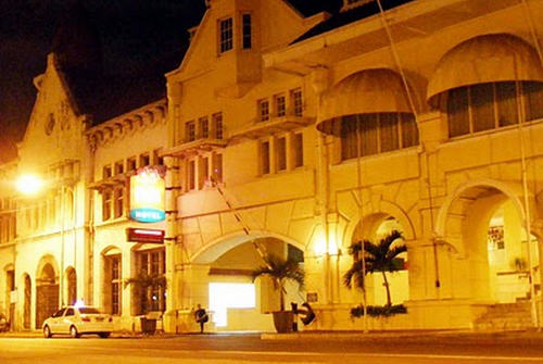 Alamat Hotel Ibis Rajawali Surabaya, Telepon Hotel Ibis Rajawali Surabaya, Tarif Hotel Ibis Rajawali Surabaya