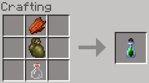 Mo' Creatures crafting esencia caballos Minecraft mod
