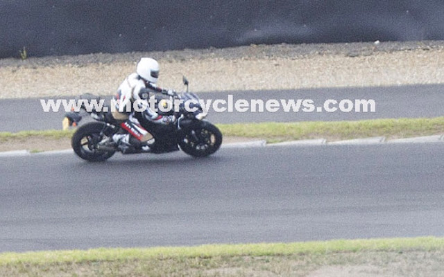 SPY SHOT NEW 2013 YAMAHA R1