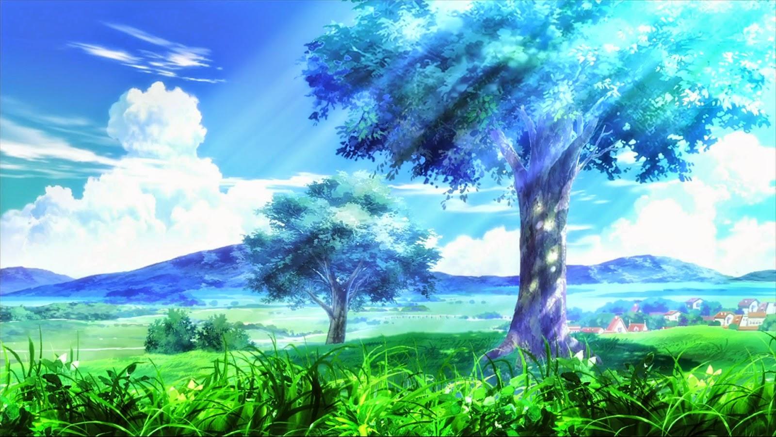 Anime: การ์ตูน อาร์ตๆ สวยๆ