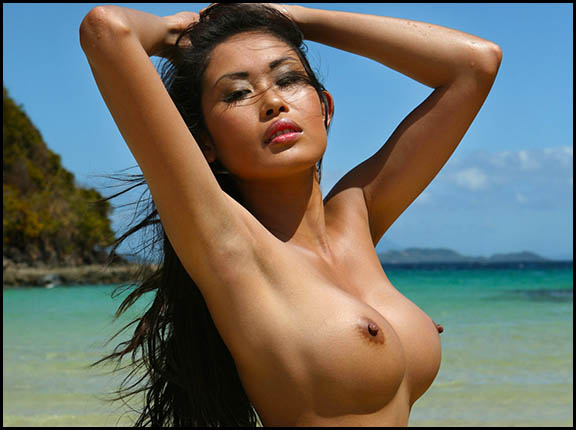 Asian suzie nude