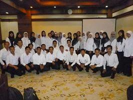 CPNS Kota Semarang Terima SK dari Walikota