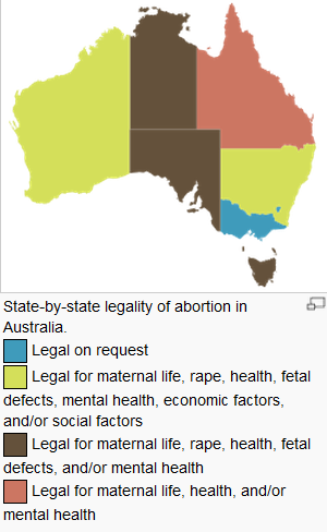abortion law australia a legal Home law  abortion clinic regulations: a debate  he provides general advice on legal matters affecting the center abortion scotus slider supreme court ticker.