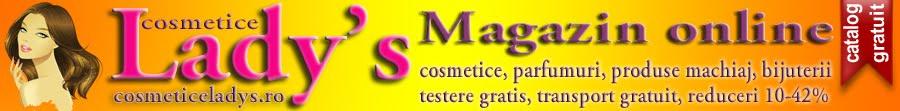 Lady's catalog februarie-martie 2014 | Catalog urmator Ladys