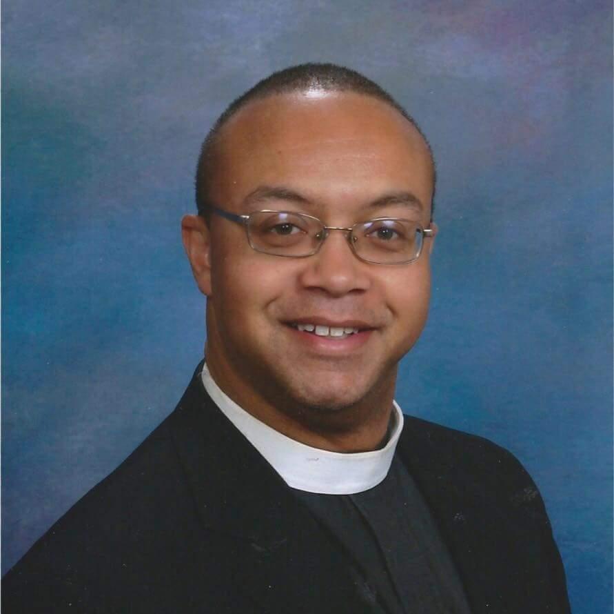 Rev. Norman Whitmire