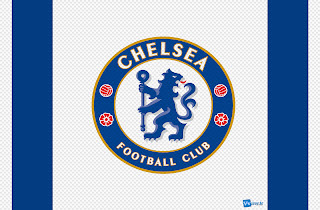 Chelsea FC Logo Soccer Wallpaper in HD