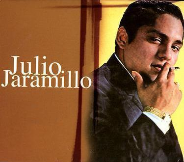 Nuestro juramento (Julio jaramillo)
