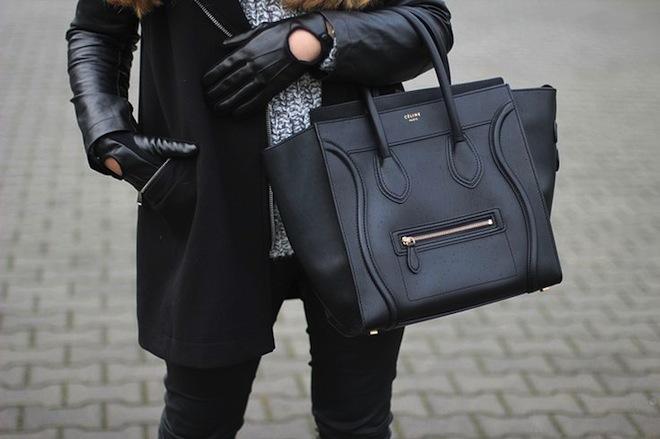 celine bag authentic - celine micro luggage, celine trio bag buy