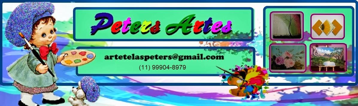 arte telas peters