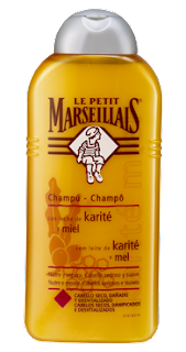 le petit marseillais mascarilla de pelo almendras, lino, miel y karite