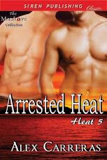 Arrested Heat