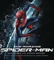 The Amazing Spider-Man (2012) Movie Poster