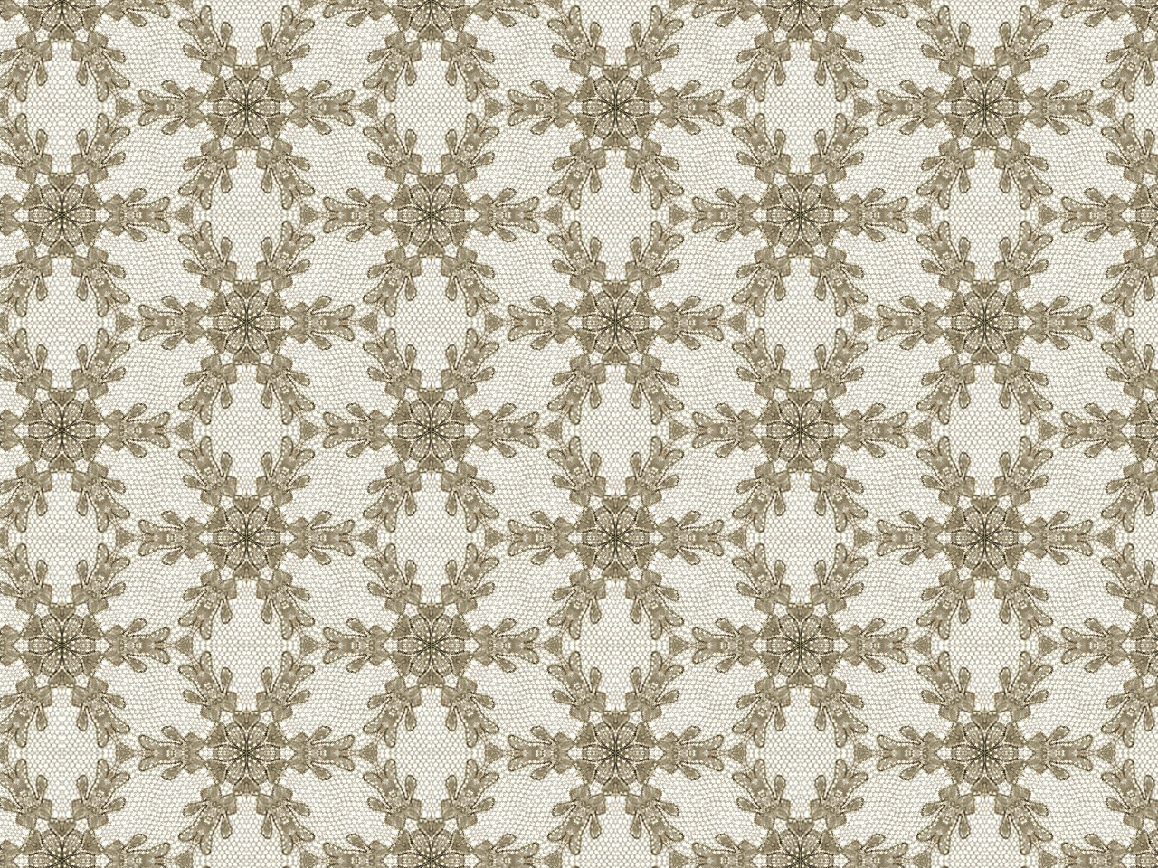 ArtbyJean - Images of Lace: FINE VINTAGE BROWN LACE OVER ...