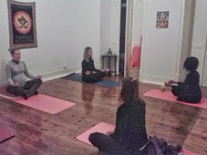Meditaçao Tantrica