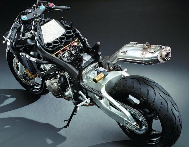 2012 Honda CBR600RR Engine Specs Moto2 Development Pictures, Photos ...
