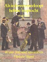 Geschiedenis muziekleven in de Hoeksche Waard
