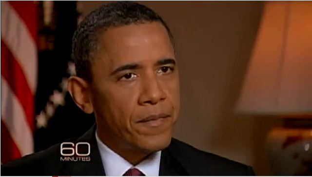 President Obama CBS 60 Minutes Interview On Osama Bin Laden In Full