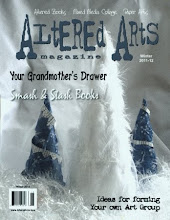 Altered Arts Winter 2011