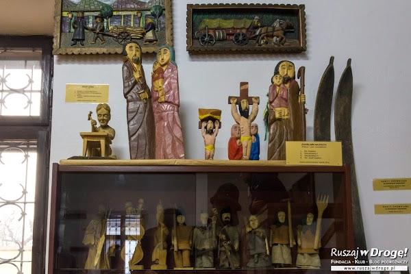 Muzeum Regionalne w Starym Sączu
