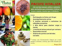 1º Pacote Vitaliza