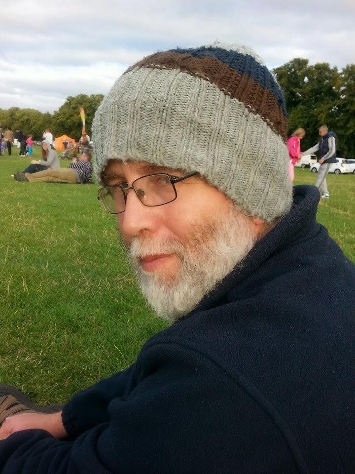 Bruce Hodder