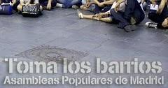 TOMA LOS BARRIOS
