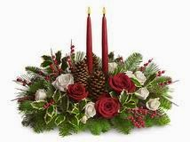 Christmas Wishes Centerpiece and price
