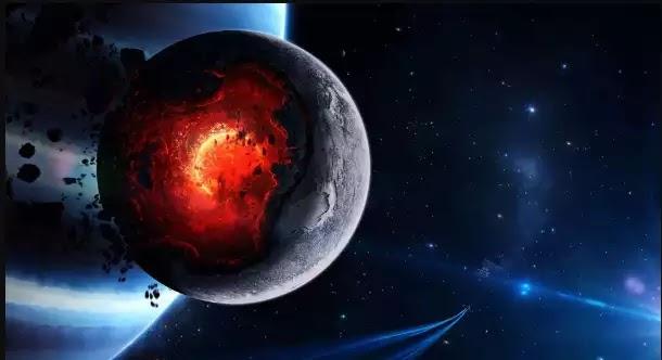 Παγκόσμιος συναγερμός: Ανακάλυψαν τεράστιο αντικείμενο κοντά στη Γη και κανείς δεν ξέρει τι είναι
