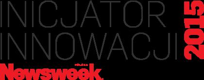 Logo konkursu Inicjator Innowacji 2015