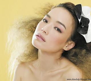 Taiwan Actress SHu Qi