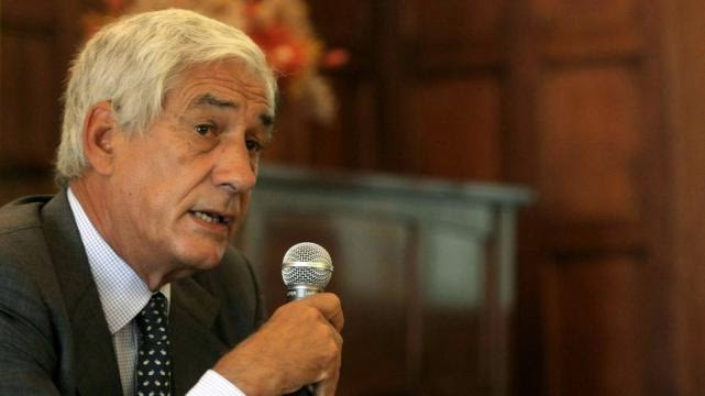FALLECIO ARTURO GRIMALDI Presidente AAT
