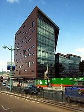 International Student Merit Scholarship, University of Plymouth, UK