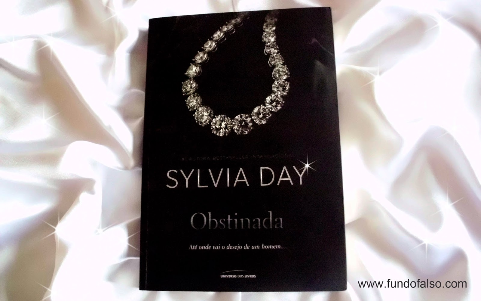 Guia todas as s ries de Sylvia Day organizadas por ordem de leitura