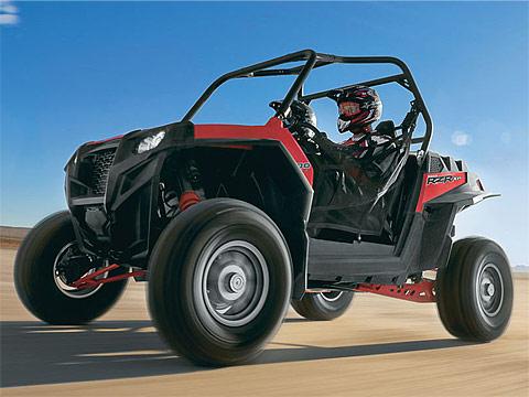 2012 Polaris Ranger RZR XP 900 ATV pictures . 480x360 pixels