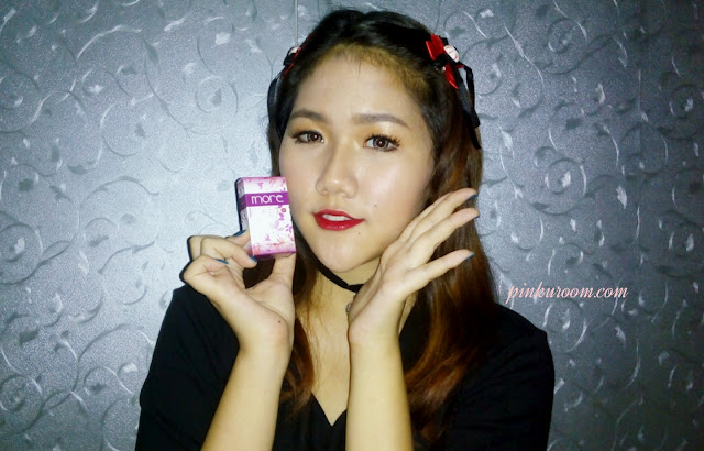 Dewi Yang Pinkuroom Indonesia Beauty Blogger